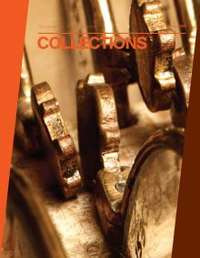Collections Magazine Issue 4