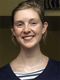 Clare Fuery-Jones