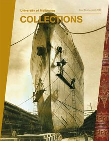 Collections Magazine Issue 11