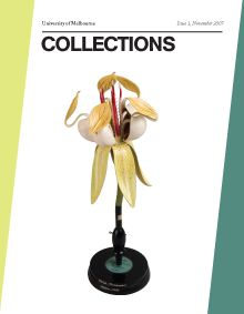 Collections Magazine Issue 1
