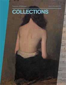 Collections Magazine Issue 9