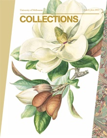 Collections Magazine Issue 8