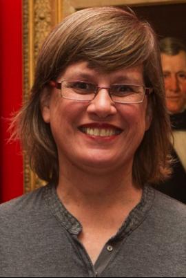Professor Jennifer Clark