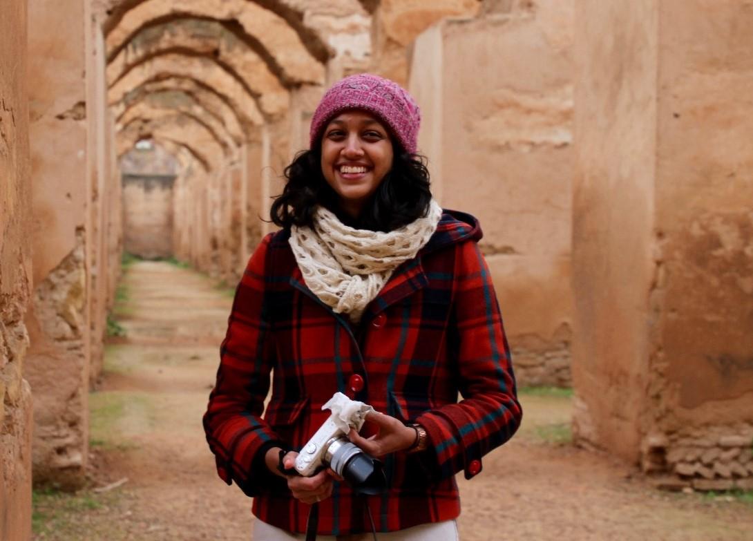 Sakina Nomanbhoy