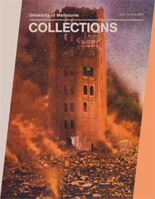 Collections Magazine Issue 14