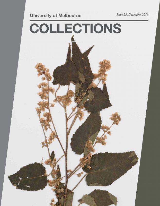 Issue 25, December 2019